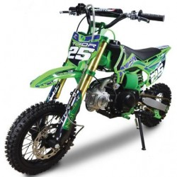 NCX THOR  4M - 14/12 4 MARCE 125CC PIT BIKE