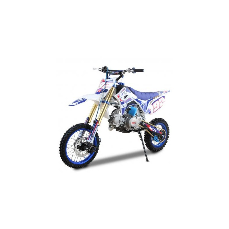 NCX CRX 125 14/12 XXL Pit Bike