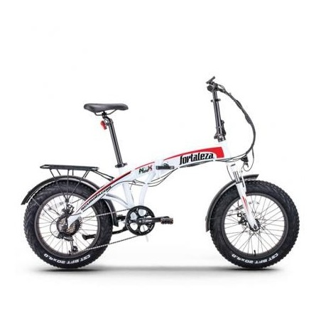 "Fat Bike FORTALEZA 20"" 250W 36V"