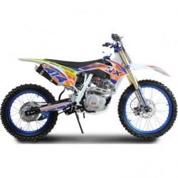 NCX NX 250 R21/18