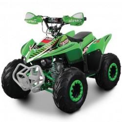 NCX TRACKER 125 R7