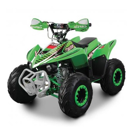 Quad NCX TRACKER 125 R7