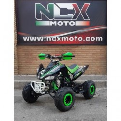 NCX MONSTER 125 R7 FT