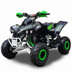 NCX MEGA RAPTOR 125 R7 FT