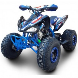 NCX MONSTER 125 R8 FT