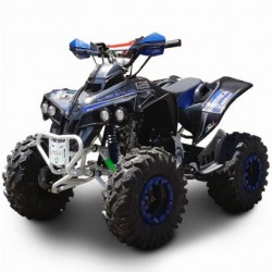 NCX MEGA RAPTOR 125 R8 FT